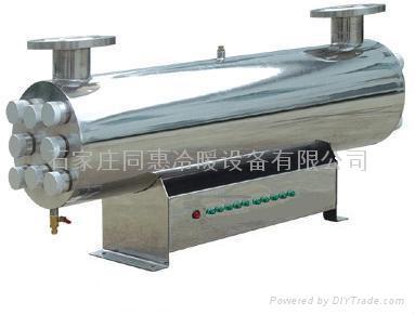 石家庄同惠UV-TH-40紫外线消毒器