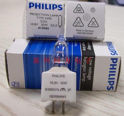 PHILIPS 10.8V30W G5.3二次元 飞利浦6390