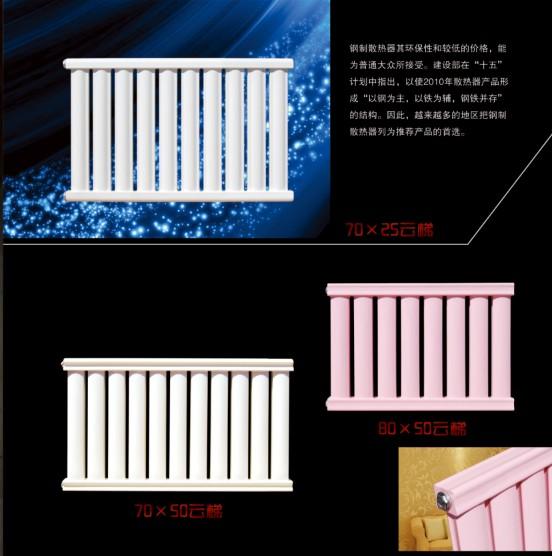 天津散热器十大品牌:盛世宏达散热器
