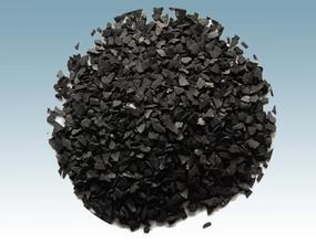 河北钢厂电厂工业循环水处理专用椰壳活性炭价格