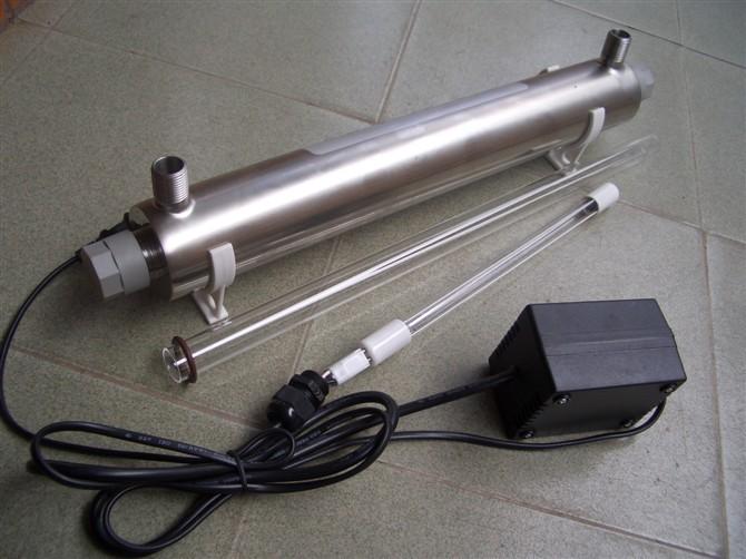 陕西省西安市同惠UV-TH-40紫外线消毒器