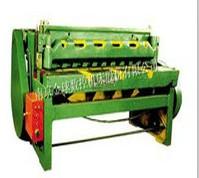供应操作安全机械剪板机