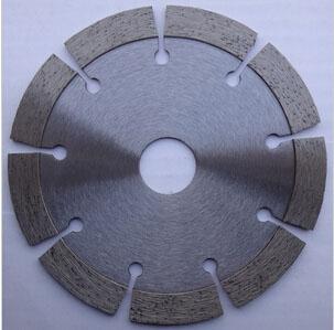 130mm热压陶瓷/大理石/微晶石/石英石切割金刚石锯片