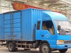 汕头潮州至张家港货运公司-汕头揭阳至常州物流专线-汕头灿荣货运