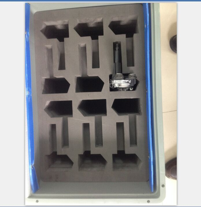 塑料物流箱上海  EVA填充物
