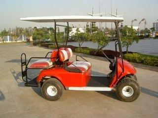 进口电动高尔夫球车清关报关报检