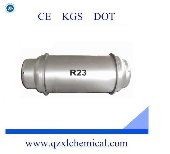 制冷剂R23(三氟甲烷)