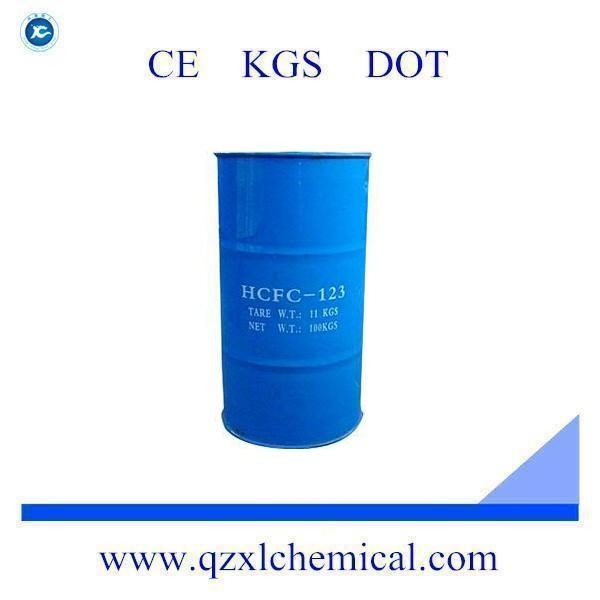 制冷剂R123(二氯三氟乙烷)