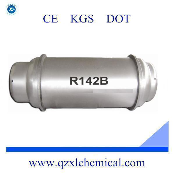 制冷剂R142B(1,1-二氟-1-一氯甲烷)