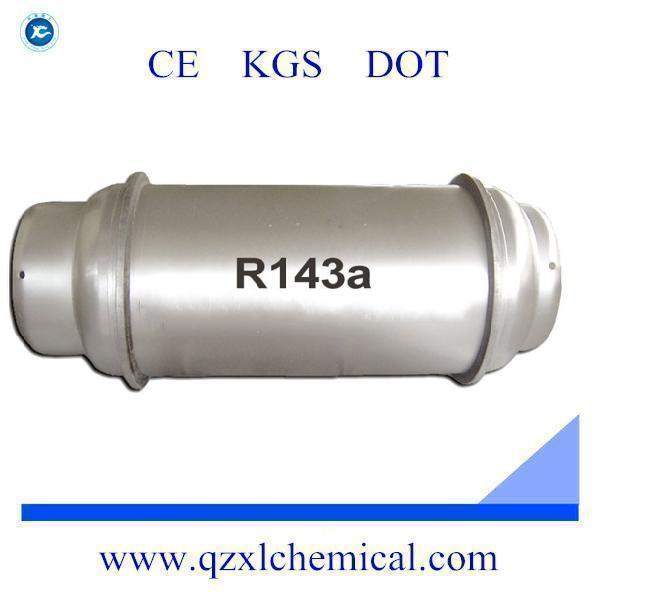 制冷剂R143A(三氟乙烷)