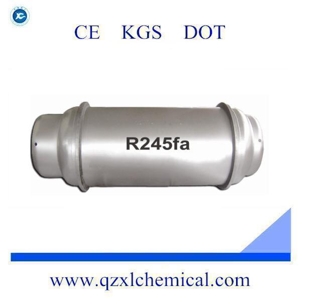 制冷剂R245FA(五氟丙烷)