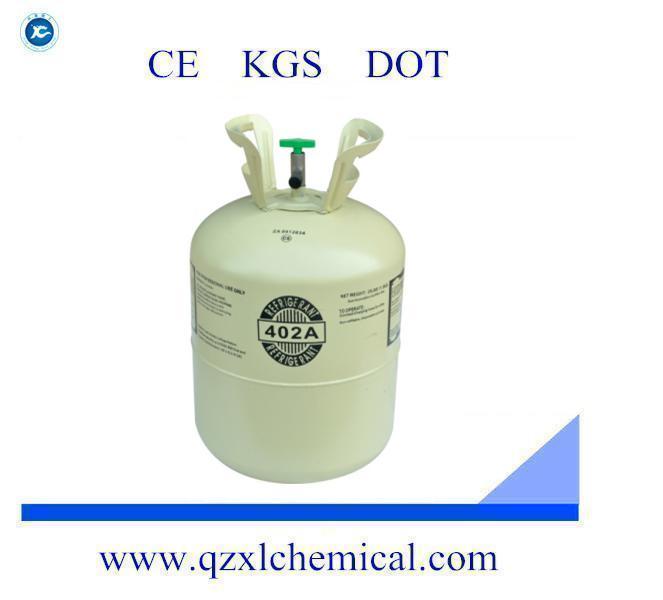 混合制冷剂R402A