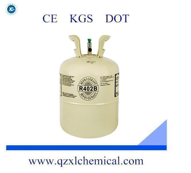 混合制冷剂R402B