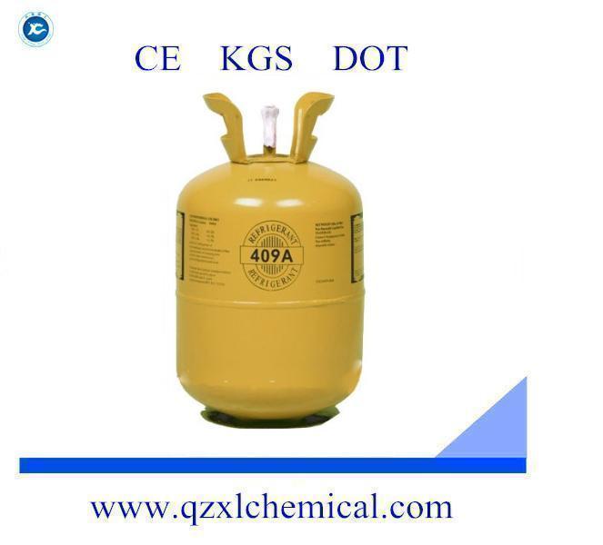 混合制冷剂R409A