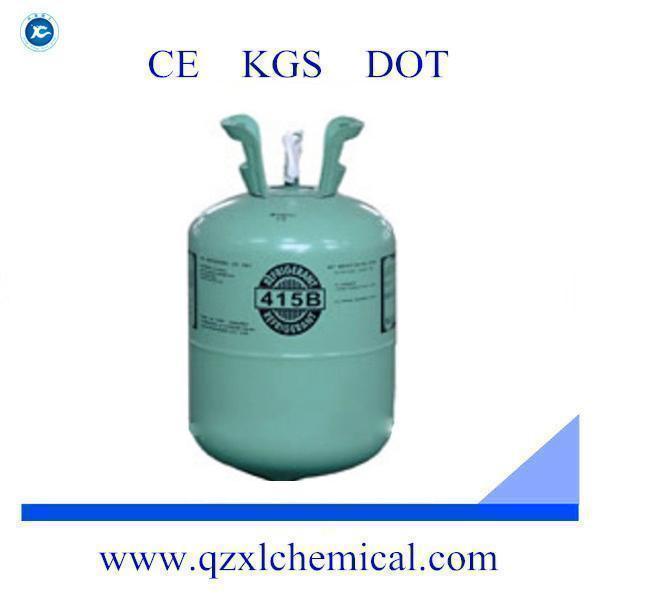 混合制冷剂R415B
