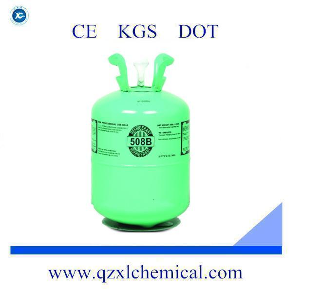 混合制冷剂R508B