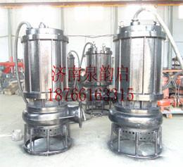 供应高效吸泥泵、排泥泵、清淤泵