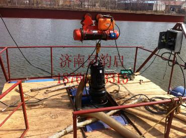 供应潜水清淤泵,污泥泵,吸泥泵