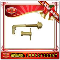钩锁一体钩锁器  铁路钩锁器、道岔钩锁器