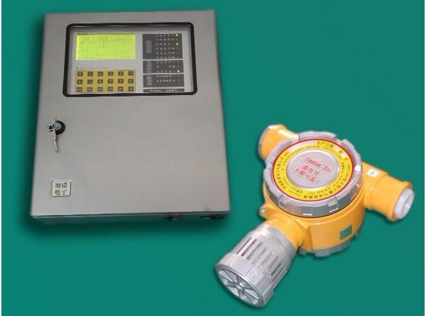 SNK8000型气体报警控制器|煤气报警器