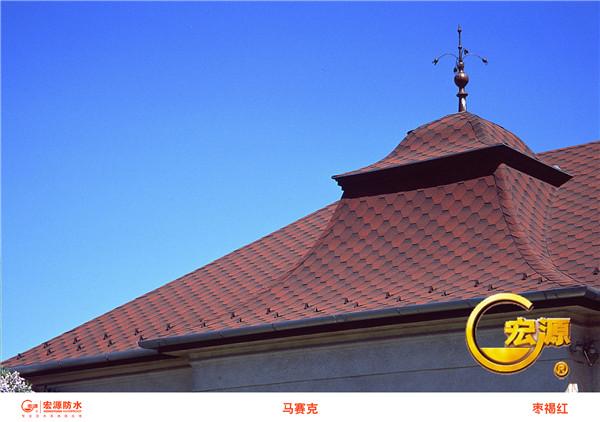 兰州建设木屋别墅沥青瓦1酒泉玻纤瓦施工技术