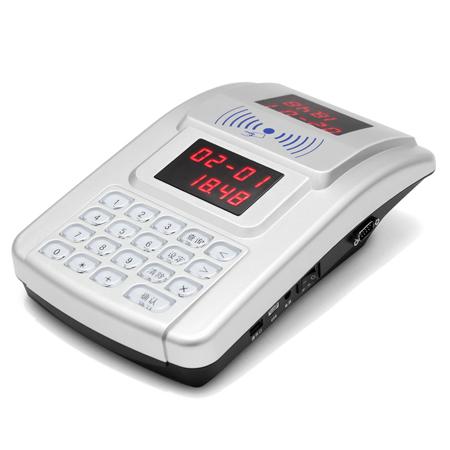 开封食堂IC卡售饭机批发|食堂打卡机代理