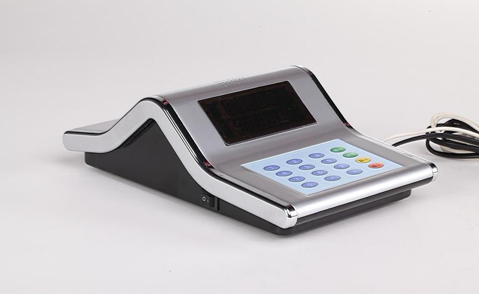 鹤壁食堂IC卡售饭机批发|食堂打卡机代理