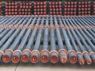 四川自贡探水钻杆 通水钻杆