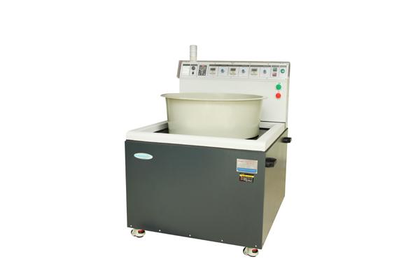 不锈钢/铝合金/锌合金/铜类精密零件抛光去毛刺-磁力研磨机