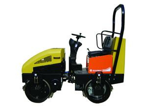 压路机视频 压路机视频表演 轮胎压路机 小型压路机 小型压路机价