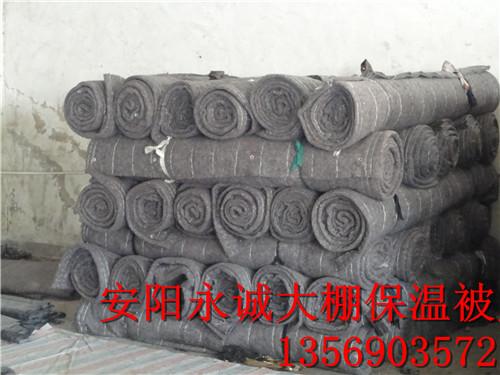 洛阳厂家专业生产大棚保温被,质优价廉欢迎选购