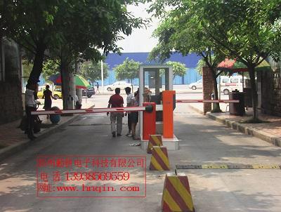 河南停车场系统总经销,郑州蓝牙停车场系统批发