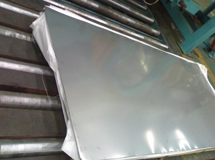 国产抛光304不锈钢镜面板厂家 201拉伸不锈钢板