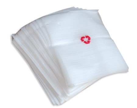厂家批发复膜珍珠棉袋 珍珠棉片 防静电珍珠棉袋