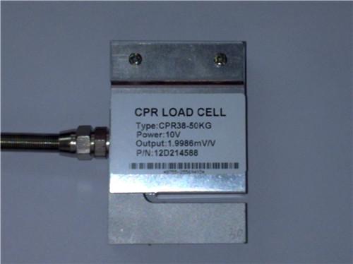 S型称重传感器CPR38