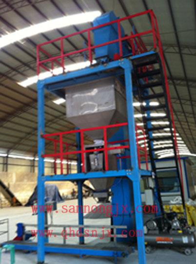 超大产量BB肥设备0335-7090810