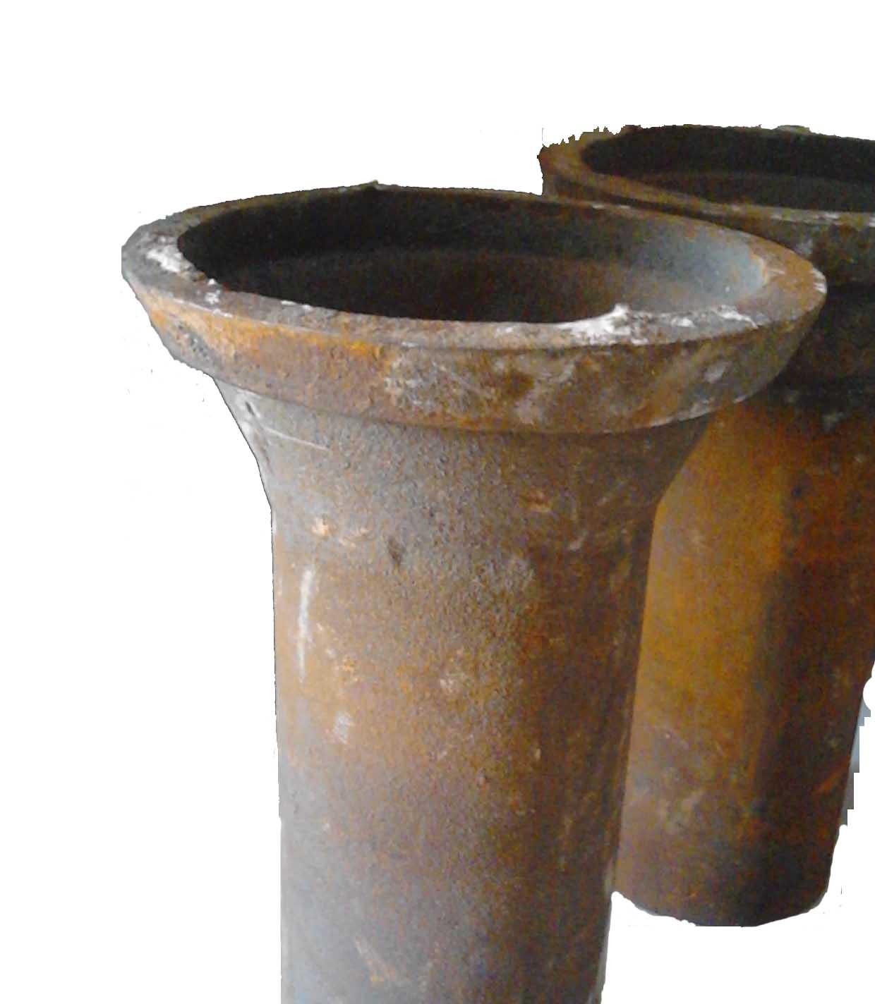 铸铁泄水管
