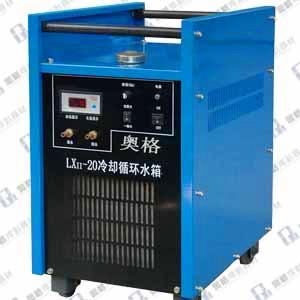 LX-20焊机冷却水箱
