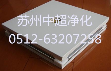 手工夹芯板 玻镁岩棉手工板 净化手工板