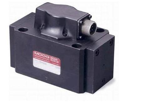 G761-3004B美国原装伺服阀