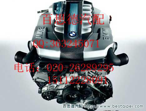 奔驰C230原装拆车件,奔驰C230拆车发动机总成