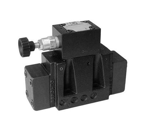 供应威格士DPZO-A-371-S5/D减压溢流阀