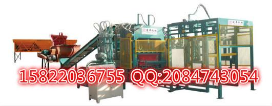内蒙古满洲里制砖机 液压压砖机