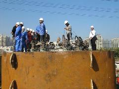 供应机械零件冷焊电镀轴承座轧辊修复最新报价