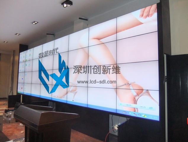 液晶拼接屏厂家,阳泉46寸3.5mm大屏拼接