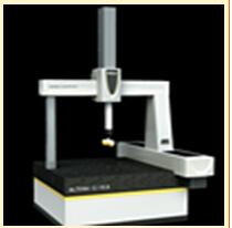 原装进口ALTERA系列三坐标测量机