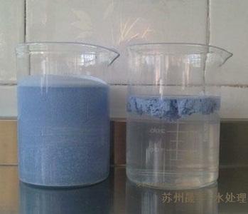 影响漆雾凝聚剂使用效果的因素