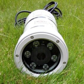 防雷防水防尘防震中天防爆智能球形摄像机