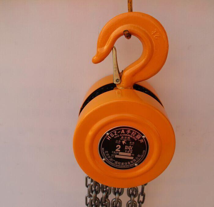 价格最低的手拉葫芦|国产1T手拉葫芦质优价廉