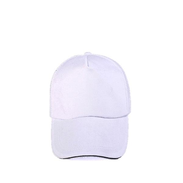 棒球帽 男士运动防晒太阳 空白广告定做绣花logo帽子